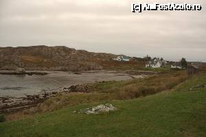 P16 [NOV-2015] Isle of Mull pe un cer acoperit.