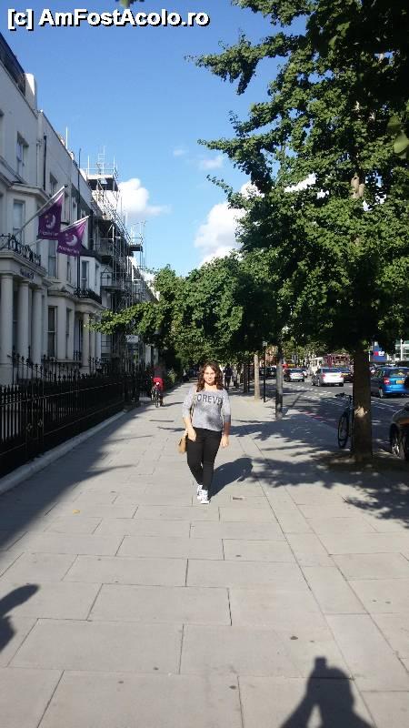 Hotel Olympia Londra