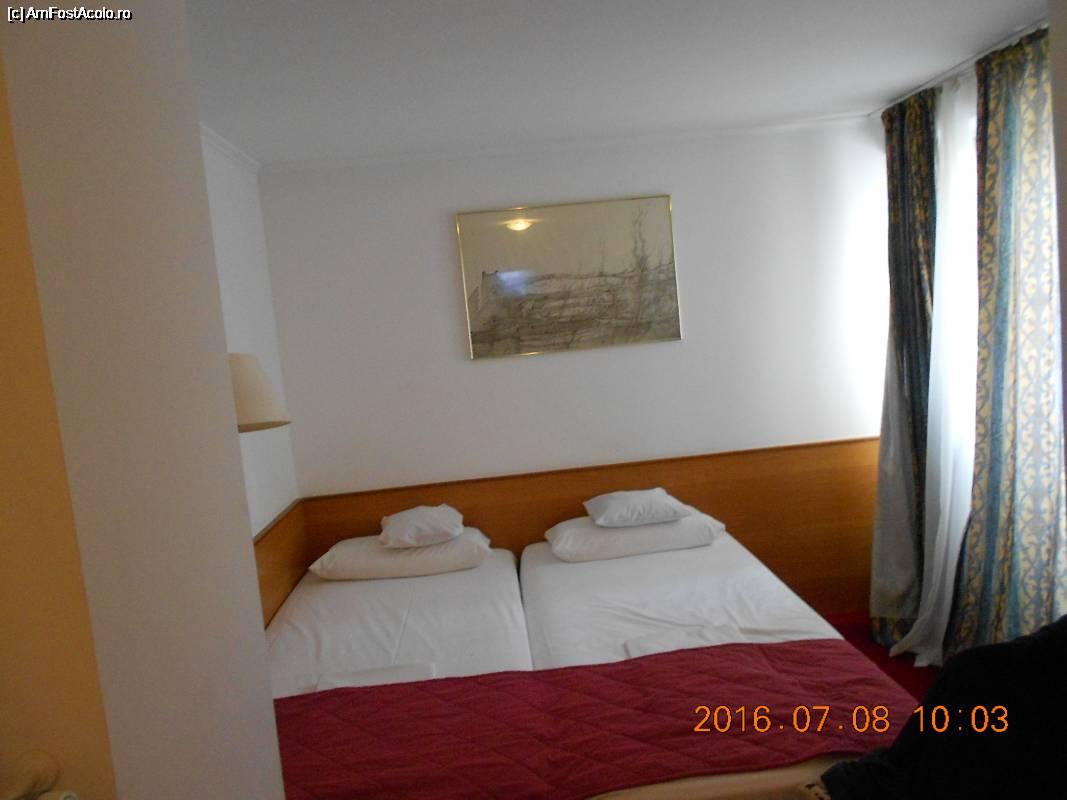 Hotel Munchen Montree
