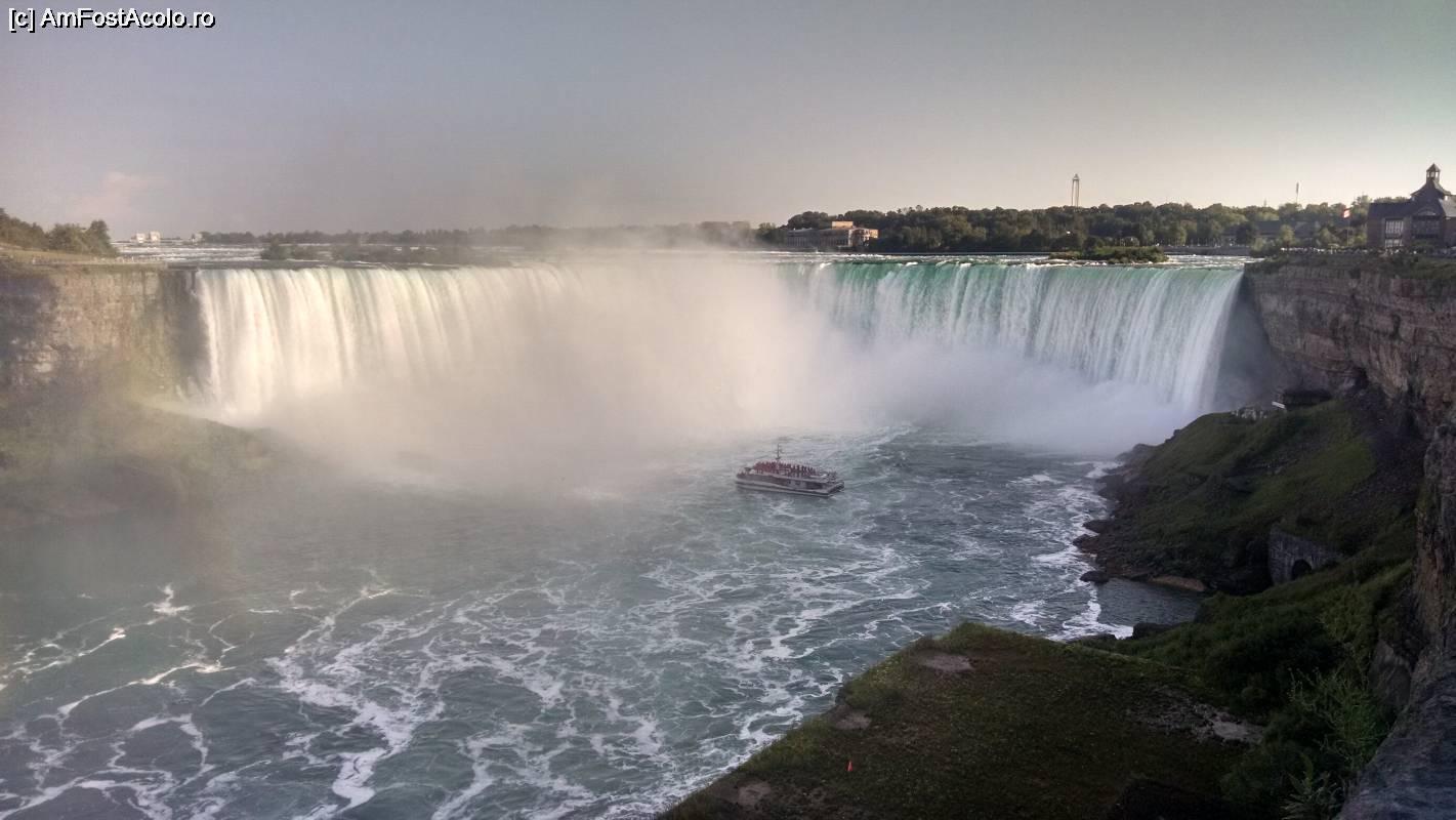 Canada Harta Turistică și Rutieră Cazări Obiective De Vizitat