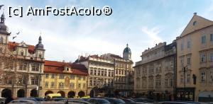 vacanta la Royal Prague City Apartments