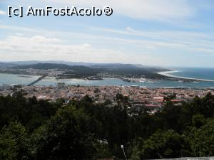 P01 [AUG-2015] Priveliste recomandata de National Geografic- Viana do Castelo