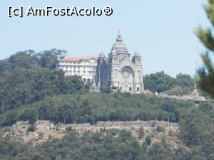 P04 [AUG-2015] Sanctuarul Santa Luzia, vedere din Viana do Castelo