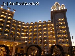 Relaxare Maximă Impresii Granada Luxury Belek Hotel Belek By