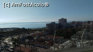 foto-vacanta la Sea View City Apartment