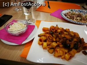 "P12 [DEC-2018] Osteria Panecaldo; pasta alla norma -- foto by <b>crismis</b> [uploaded 23.02.19] - <span class=""allrVotedi"" id=""av1056339"">Foto VOTATĂ de mine!</span><div class=""delVotI"" id=""sv1056339""><a href=""/pma_sterge_vot.php?vid=&fid=1056339"">Şterge vot</a></div><span id=""v91056339"" class=""displayinline;""> - <a style=""color:red;"" href=""javascript:votez(1056339)""><b>LIKE</b> = Votează poza</a><img class=""loader"" id=""f1056339Validating"" src=""/imagini/loader.gif"" border=""0"" /><span class=""AjErrMes""  id=""e1056339MesajEr""></span>"