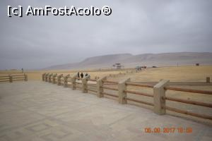 P28 <small>[SEP-2017]</small> Infrastructura in Parcul National Paracas - asa... ca sa nu ne intre nisipul in sandale » foto by ghisor  -  &lt;span class=&quot;allrVoted glyphicon glyphicon-heart hidden&quot; id=&quot;av916123&quot;&gt;&lt;/span&gt; &lt;a class=&quot;m-l-10 hidden&quot; id=&quot;sv916123&quot; onclick=&quot;voting_Foto_DelVot(,916123,22927)&quot; role=&quot;button&quot;&gt;șterge vot &lt;span class=&quot;glyphicon glyphicon-remove&quot;&gt;&lt;/span&gt;&lt;/a&gt; &lt;a id=&quot;v9916123&quot; class=&quot; c-red&quot;  onclick=&quot;voting_Foto_SetVot(916123)&quot; role=&quot;button&quot;&gt;&lt;span class=&quot;glyphicon glyphicon-heart-empty&quot;&gt;&lt;/span&gt; &lt;b&gt;LIKE&lt;/b&gt; = Votează poza&lt;/a&gt; &lt;img class=&quot;hidden&quot;  id=&quot;f916123W9&quot; src=&quot;/imagini/loader.gif&quot; border=&quot;0&quot; /&gt;&lt;span class=&quot;AjErrMes hidden&quot; id=&quot;e916123ErM&quot;&gt;&lt;/span&gt;