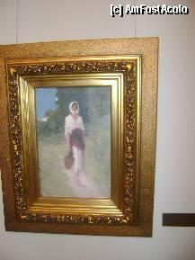 P04 <small>[înc: 22.10.11]</small> Muzeul de Arta Romaneasca Moderna Tg. Mures - Nicolae Grigorescu: