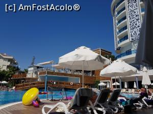 foto-vacanta la Dream World Hill Hotel [Kumkoy]