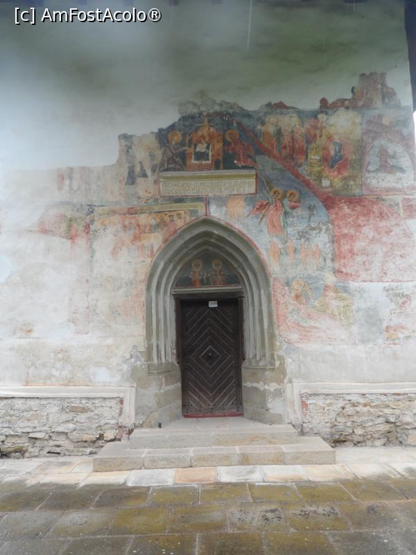 Harta Biserica Din Pătrăuți Pătrăuți Suceava Imagini