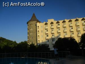 foto-vacanta la Castle Resort & Spa Hotel