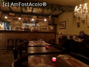 "P06 [FEB-2019] Restaurant 't Gezelleke; interior -- foto by <b>crismis</b> [uploaded 16.04.19] - <span class=""allrVotedi"" id=""av1065290"">Foto VOTATĂ de mine!</span><div class=""delVotI"" id=""sv1065290""><a href=""/pma_sterge_vot.php?vid=&fid=1065290"">Şterge vot</a></div><span id=""v91065290"" class=""displayinline;""> - <a style=""color:red;"" href=""javascript:votez(1065290)""><b>LIKE</b> = Votează poza</a><img class=""loader"" id=""f1065290Validating"" src=""/imagini/loader.gif"" border=""0"" /><span class=""AjErrMes""  id=""e1065290MesajEr""></span>"