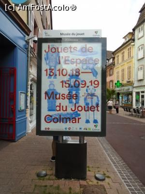 "P02 [AUG-2019] Le Musée du Jouet din Colmar -- foto by <b>Carmen Ion</b> [uploaded 13.11.19] - <span class=""allrVotedi"" id=""av1124652"">Foto VOTATĂ de mine!</span><div class=""delVotI"" id=""sv1124652""><a href=""/pma_sterge_vot.php?vid=&fid=1124652"">Şterge vot</a></div><span id=""v91124652"" class=""displayinline;""> - <a style=""color:red;"" href=""javascript:votez(1124652)""><b>LIKE</b> = Votează poza</a><img class=""loader"" id=""f1124652Validating"" src=""/imagini/loader.gif"" border=""0"" /><span class=""AjErrMes""  id=""e1124652MesajEr""></span>"