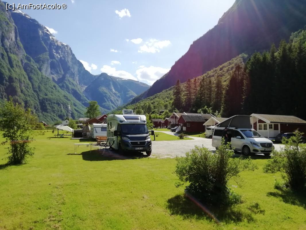 Norvegia Harta Turistică și Rutieră Cazări Obiective De
